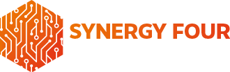 SYNERGY FOUR Logo